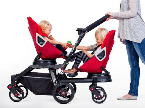 Best Umbrella Stroller for Toddler and Infants